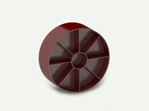 Заглушка плоская ОСТ 34-10-759-92
